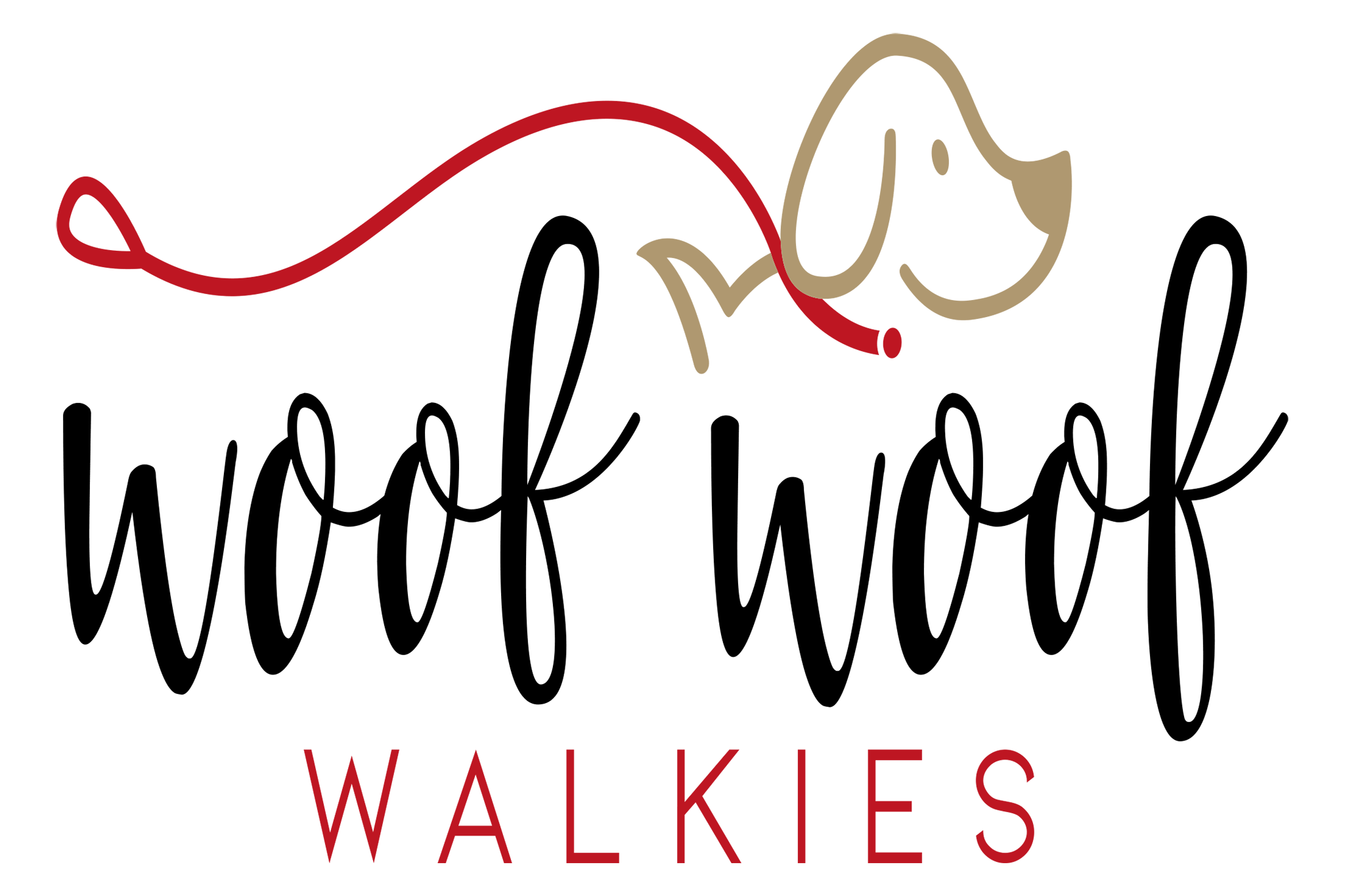 Woof Woof Walkies - Pet Care Ayrshire